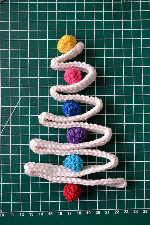 Kerstboom Hanger Haken Bij Boefmop