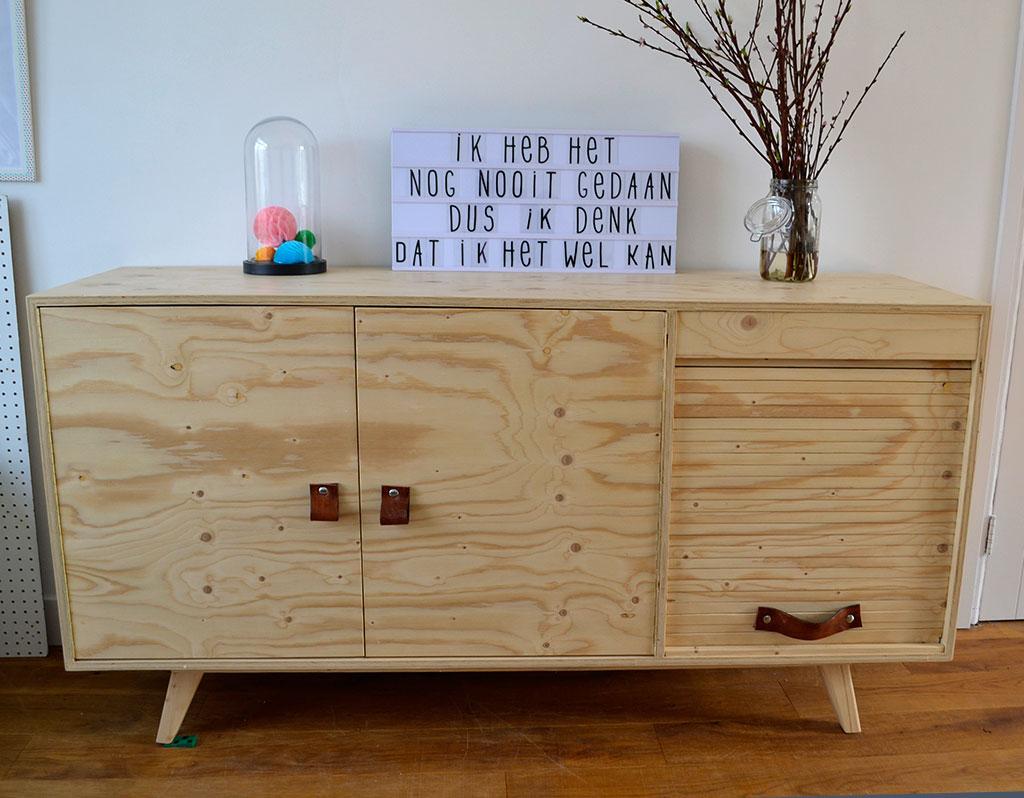 Diy Leren Handgrepen Bij Boefmop